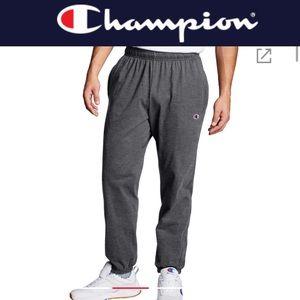 Champion sweatpant joggers